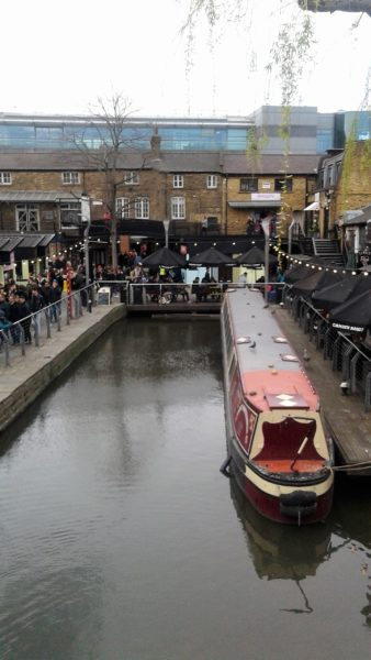 Places to go in the UK